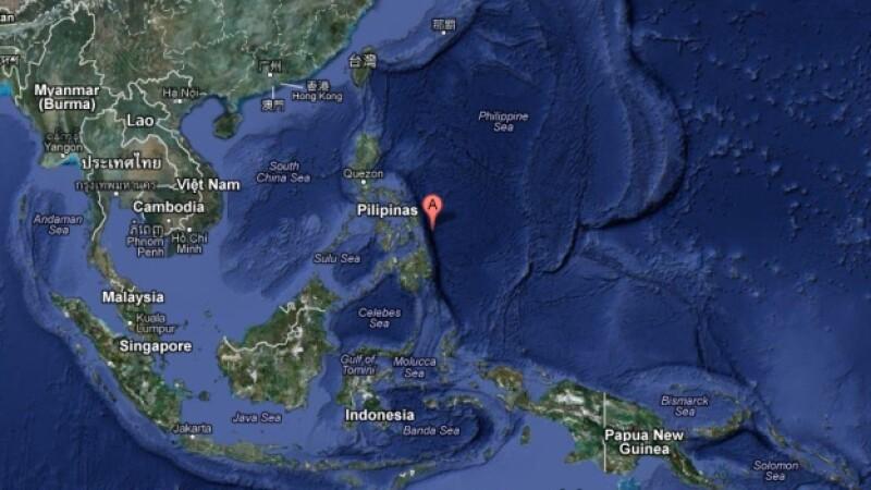 Sismo-Filipinas-Especial