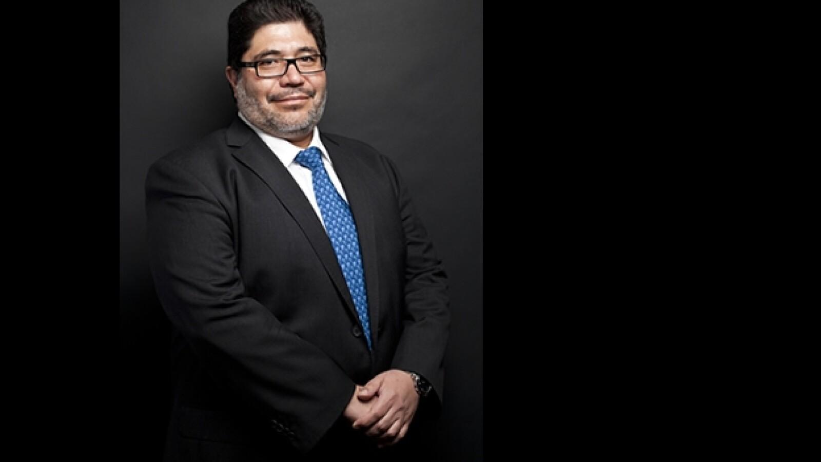 David Calderón Director General Mexicanos Primero