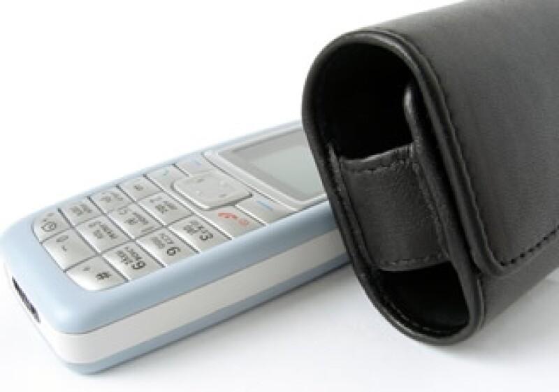 La tarifa de interconexión quedará en 0.69 pesos en 2014, según América Móvil. (Foto: Photos to go)