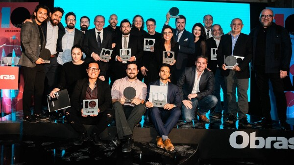 Ganadores 10 Despachos 2019