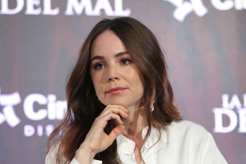 'La Herencia del Mal' Press Conference