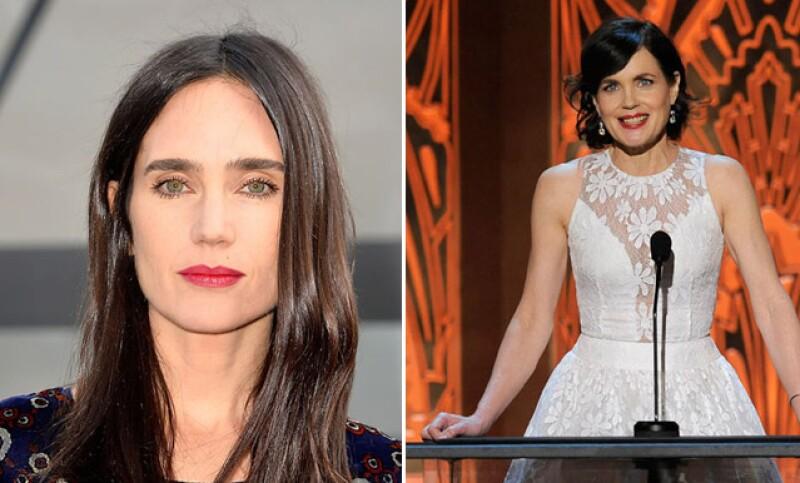 Tienen un gran parecido ambas actrices y cuentan también con un gran talento.