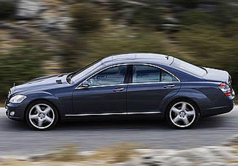 La marca de autos de lujo vendió 113,000 unidades en todo el mundo en junio. (Foto: CNNMoney.com)