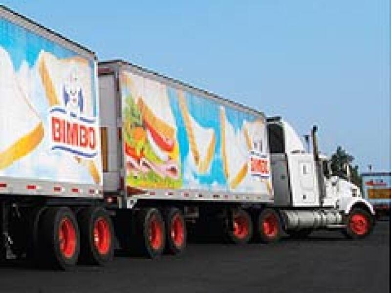 La adquisición duplica la presencia de Bimbo en Estados Unidos. (Foto: Archivo)