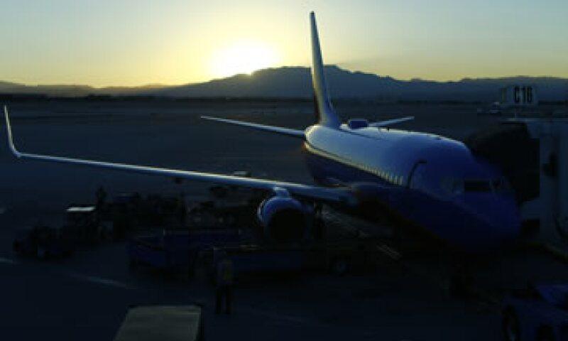 La Terminal Internacional del Aeropuerto Hobby de Houston añadiría 10,000 empleos en la región. (Foto: Reuters )