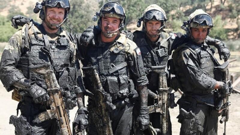 television_soldados