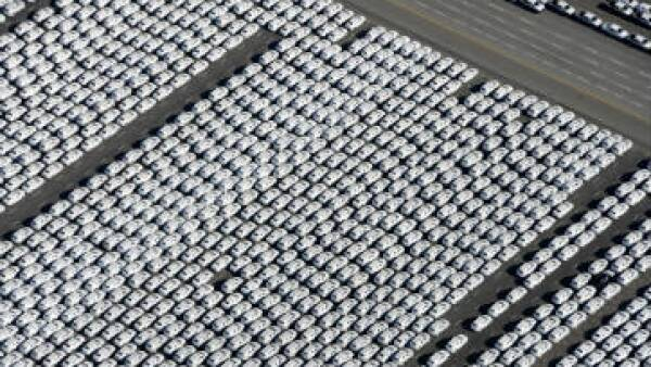 """""""Esa obsesión de vender unidades y de apuntar siempre a nuevos récords de ventas tiene poco sentido"""", dijo el nuevo jefe de la empresa automotriz. (Foto: AFP PHOTO / DPA / INGO WAGNER)"""