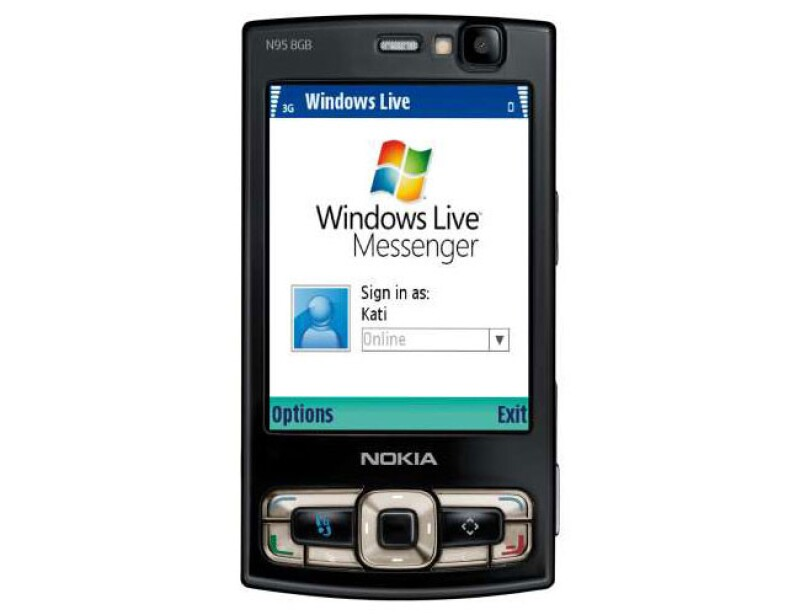 Nokia95