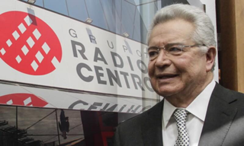 La concesión de televisión abierta que había ganado Radio Centro era por 20 años. (Foto: Especial )