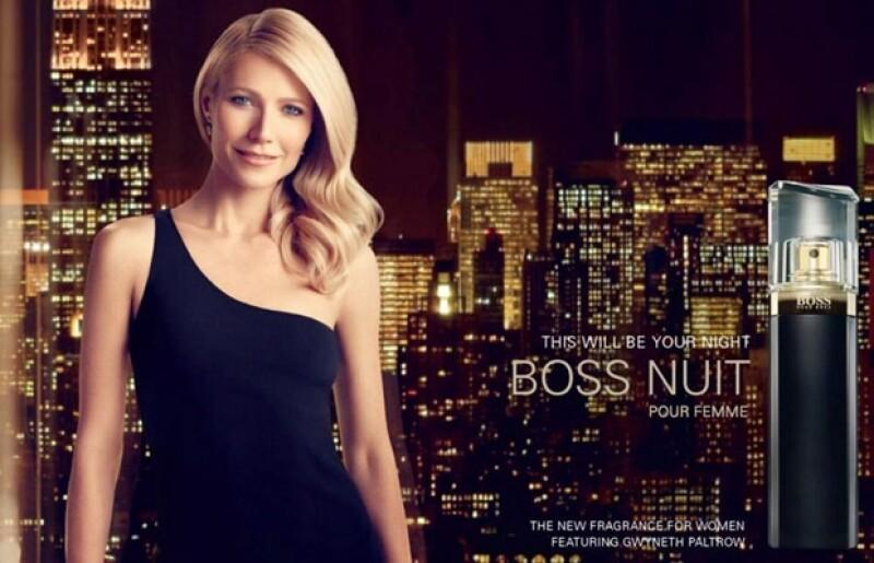 La bella actriz estadounidense es la nueva imagen de la reconocida marca de perfumes, del cual ya se han dado a conocer algunas imágenes.