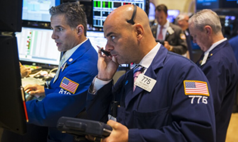 El Dow Jones retrocedió 0.94% en la Bolsa de Nueva York. (Foto: Reuters )