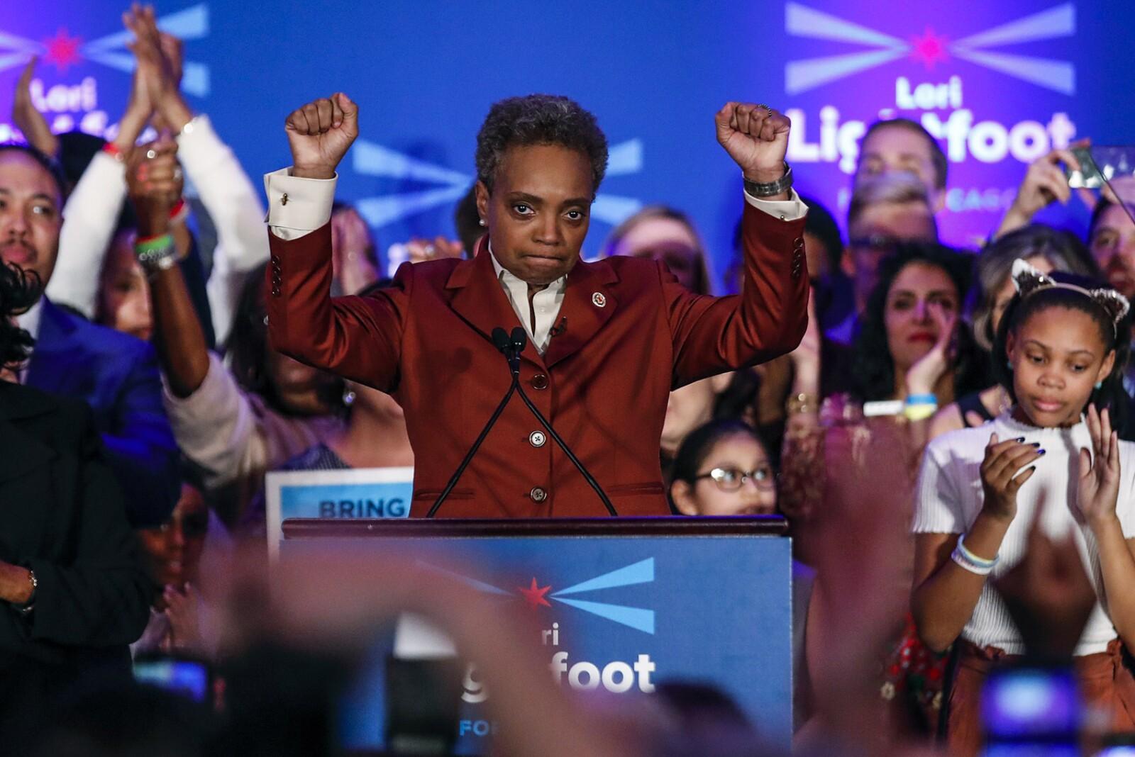 US-POLITICS-ELECTION-VOTE-CHICAGO