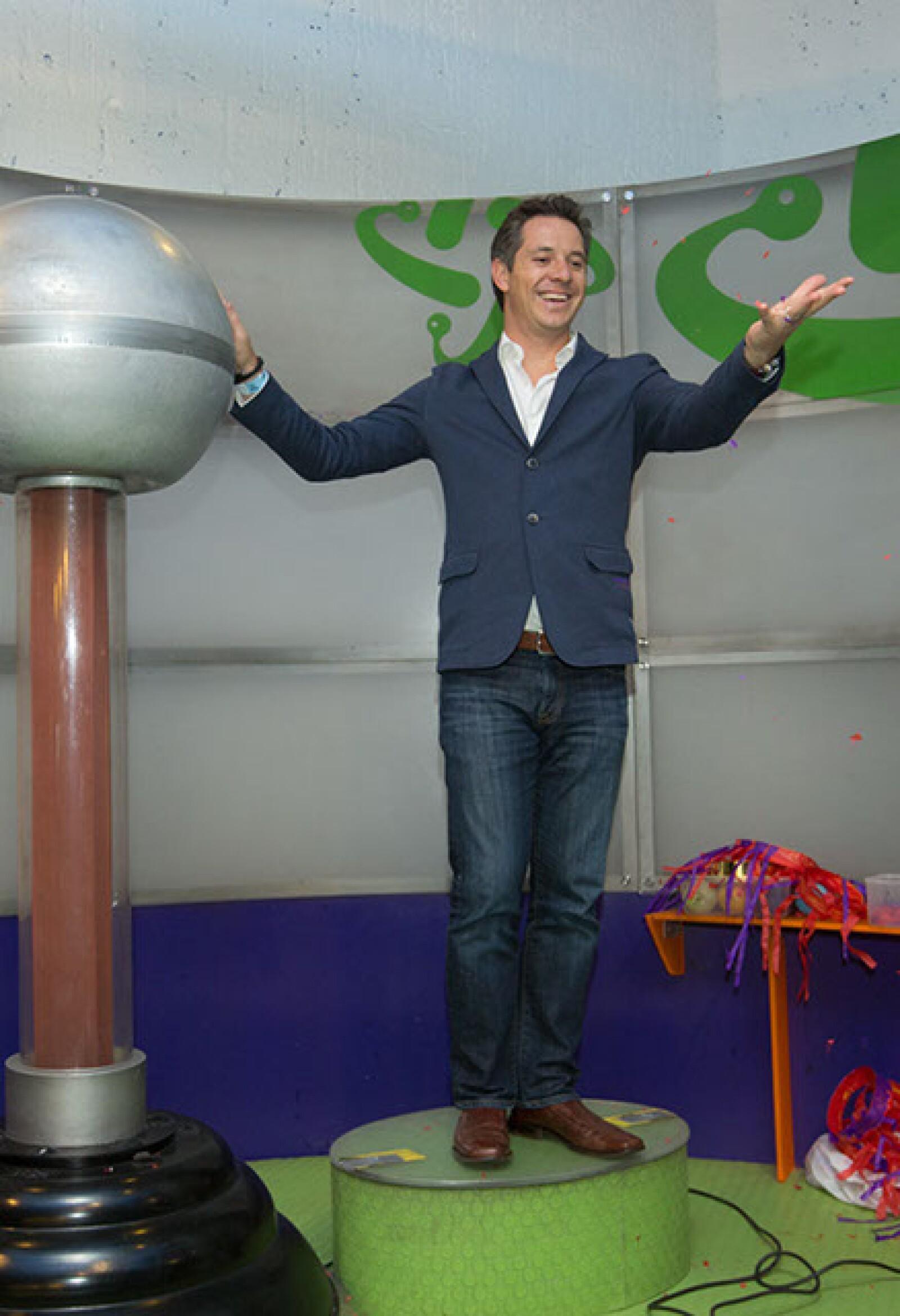 Manuel Gutíerrez
