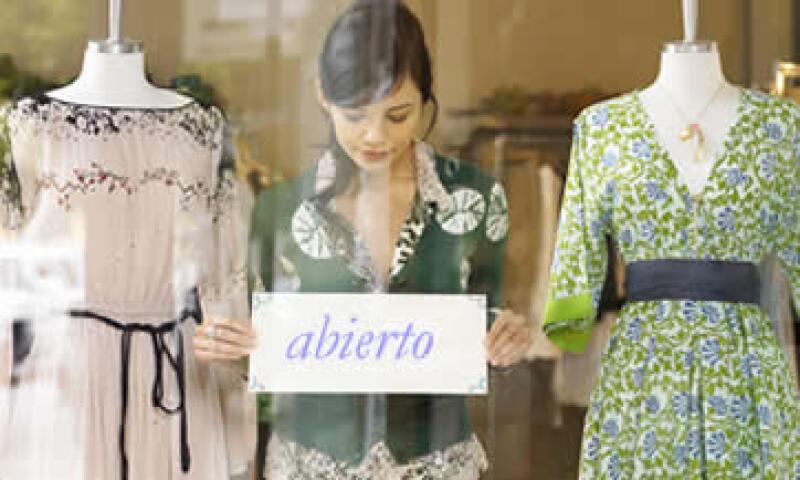 El 90% de las marcas que integran la industria de moda son Pymes. (Foto: Thinkstock)