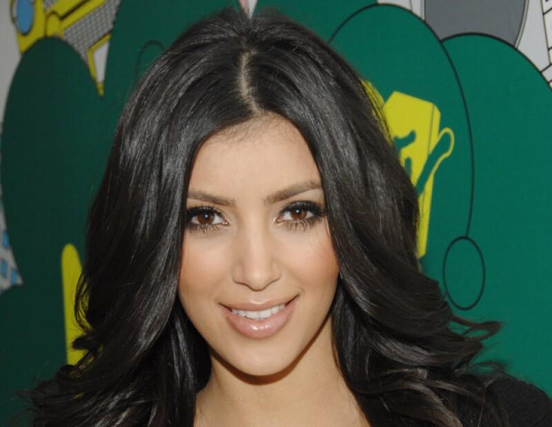 Miembros de la familia de la empresaria, aseguraron que la estrella televisiva adelgazó debido a que muy seguido pasa muchos días en solitario con su novio.