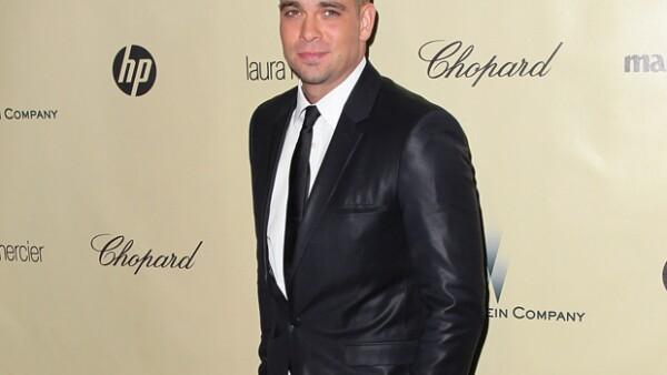 Mark Salling, quien dio vida a Noah Puckerman en la exitosa serie, enfrenta una demanda por supuesto acoso y ataque sexual interpuesta por Roxanne Gorzela, su exnovia.