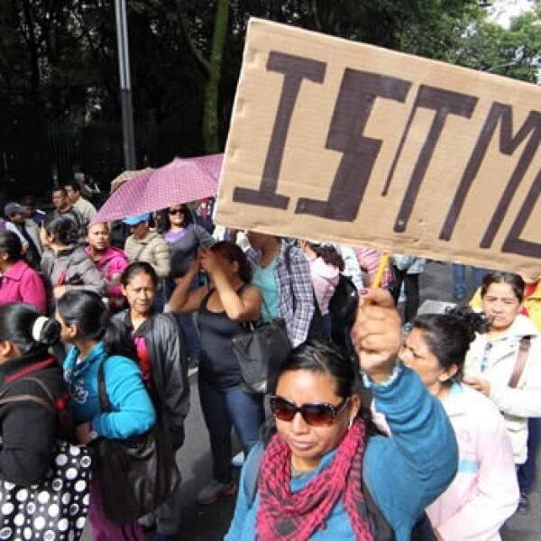 marcha reforma congreso 11