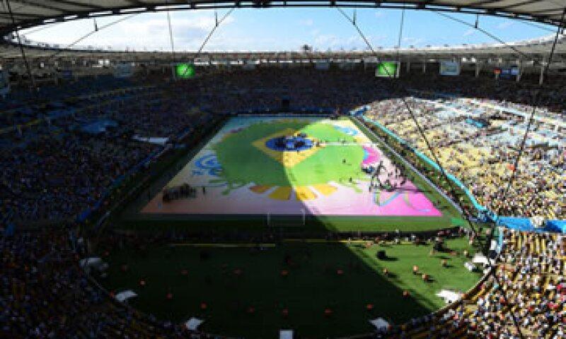 El Mundial de Brasil catapultó a varios futbolistas a la fama y mejores contratos. (Foto: Getty Images)