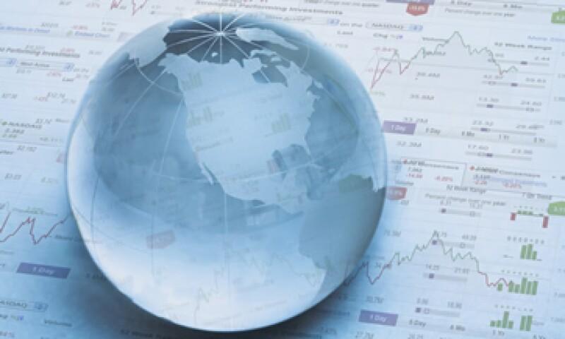 El tipo de cambio se ubicó en fase expansiva mientras que la Bolsa mexicana se ubicó en fase de recuperación. (Foto: Getty Images)