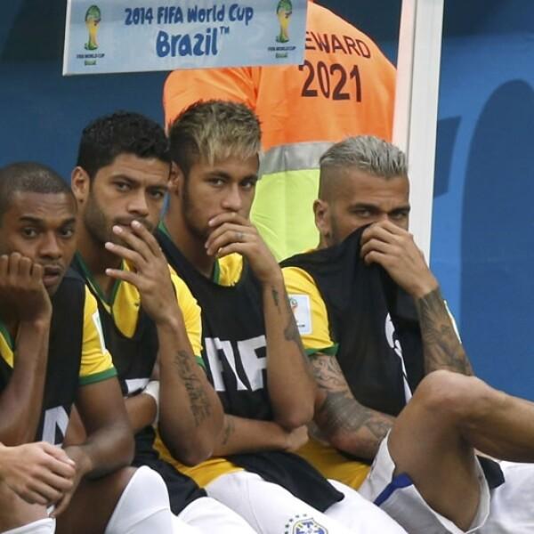 Brasil vs. Holanda