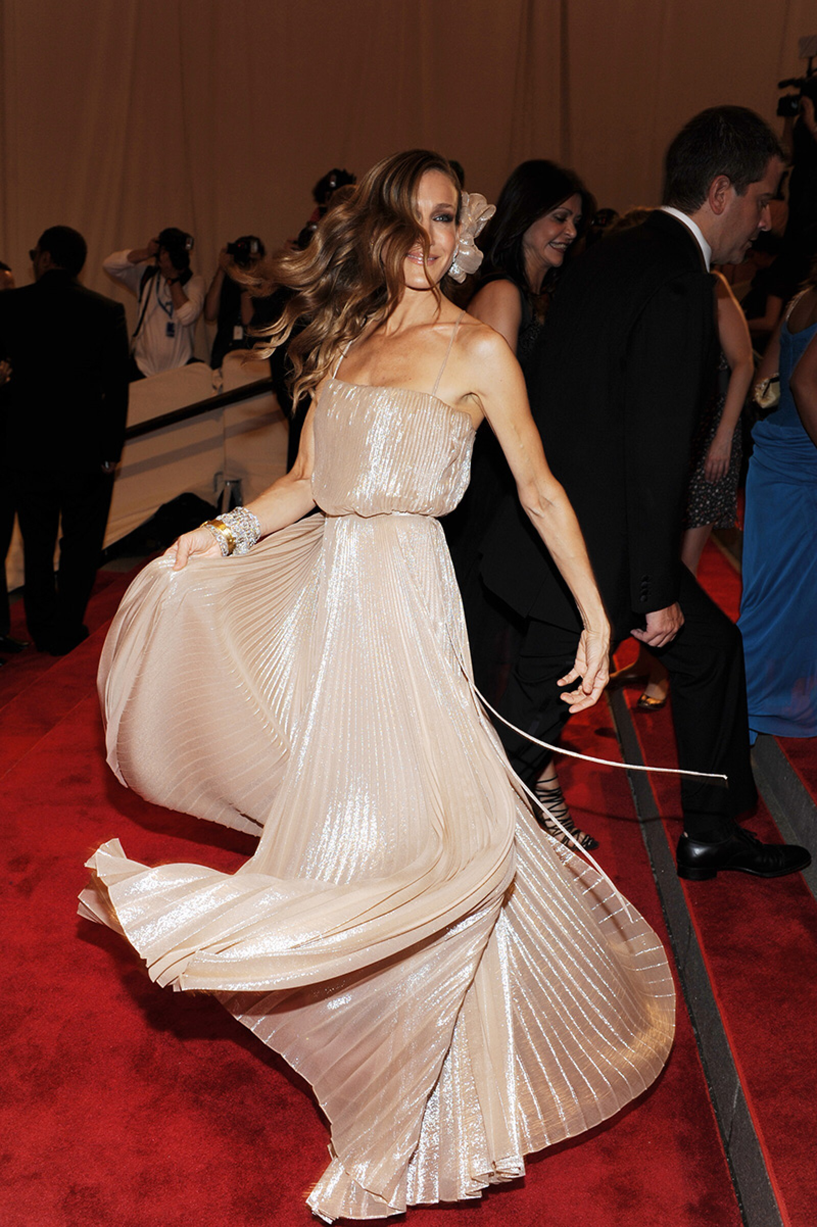 2010 Met Costume Institute Gala, New York