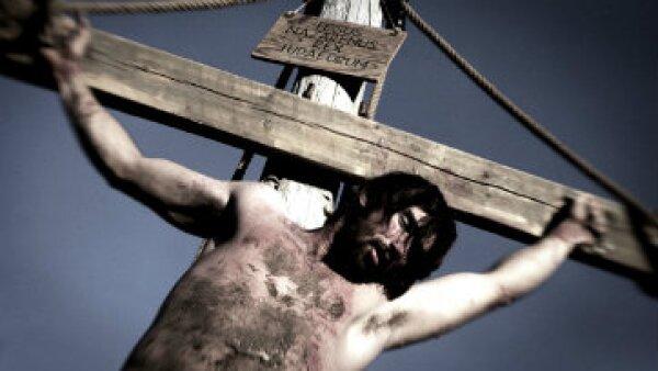 Un número de autores y estudiosos dicen que Jesús nunca existió.  (Foto: Getty Images)
