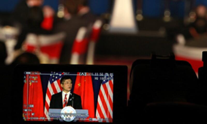 China comenzó la imposición de aranceles en diciembre de 2011. (Foto: AP)