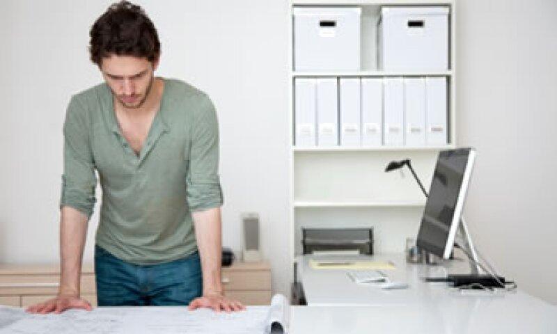 Con objetivos claros, el teletrabajo puede mantener a los colaboradores con menor estrés. (Foto: Getty Images)