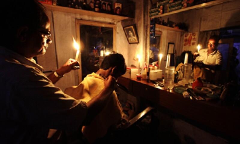 Entre  1990 y 2010 cerca de 1,700 millones de personas tuvieron acceso a la electricidad. (Foto: AP)