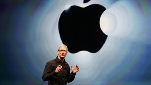 Analistas dijeron estar sorprendidos de la velocidad con la que el iPhone 5 llegará a las tiendas.  (Foto: Reuters)