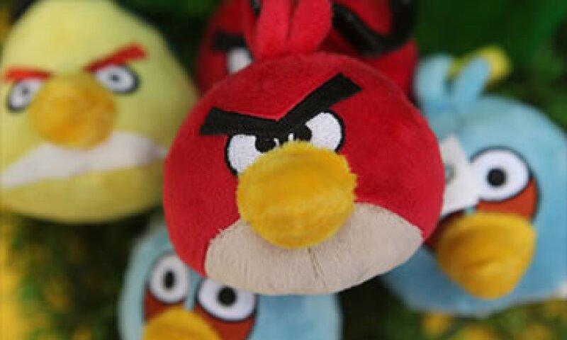 Rovio espera también sacar una película sobre Angry Birds. (Foto: Cortesía CNNMoney.com)