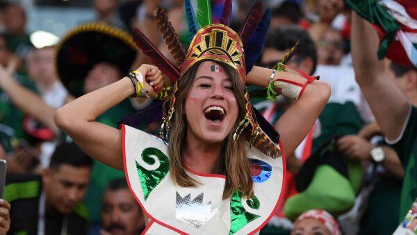 Méxicanas