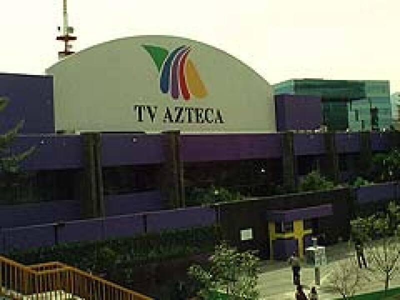 TV Azteca busca ampliar sus servicios de televisión. (Foto: Archivo)