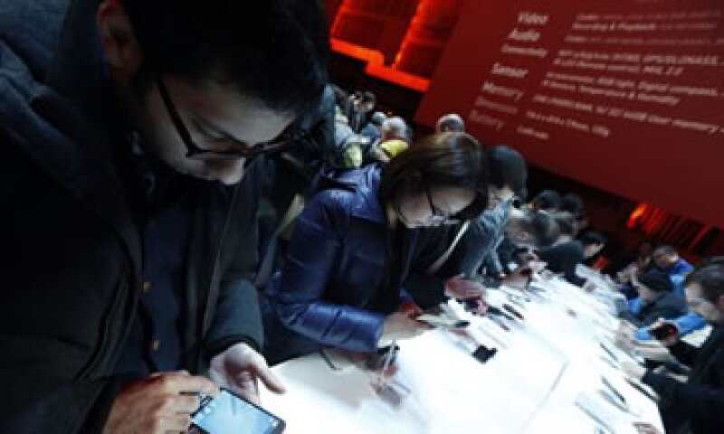Depender de Google le ha supuesto a Samsung quedarse sin ingresos en la venta de contenido multimedia. (Foto: Reuters)