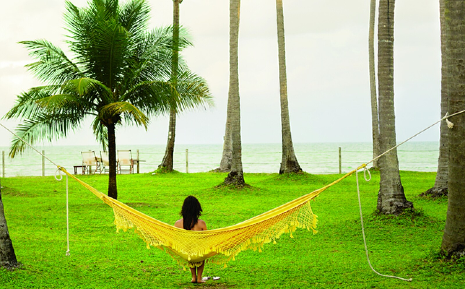 Ubicada en el distrito de Tamandaré, la playa invita al descanso. Para disfrutarla puedes alojarte en el Pontal Praia Dos Carneiros, una de las mejores opciones de hospedaje, donde puedes alquilar sólo una habitación o un piso entero.