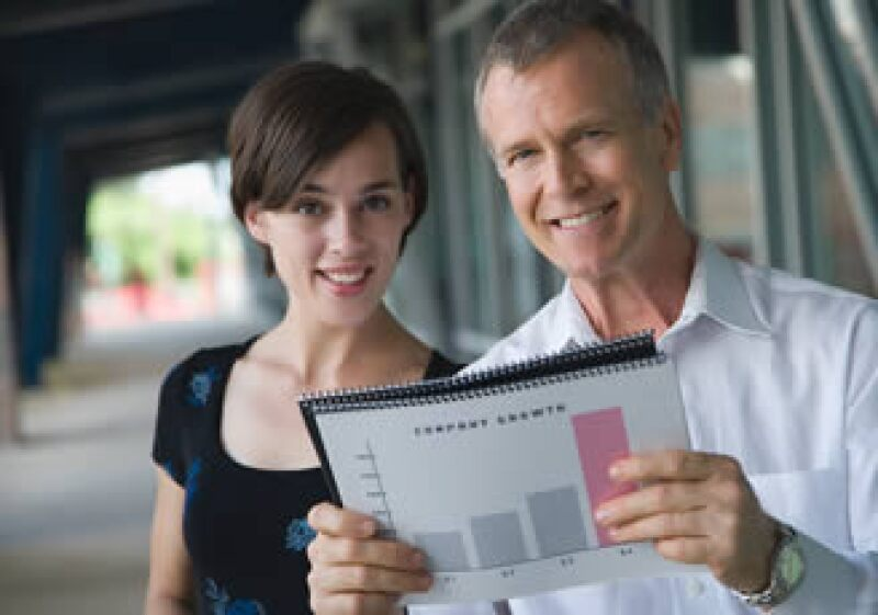 El Sistema Nacional de Mentores estimula la creación de nuevos negocios, mediante asesorías. (Foto: Jupiter Images)