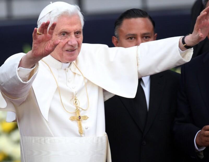 Paolo Paoletto Gabriele será juzgado por robo de documentos secretos de la Santa Sede.