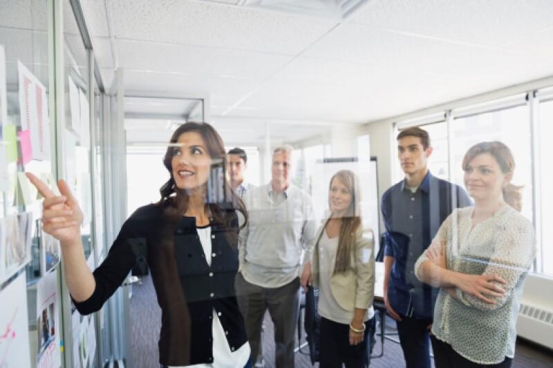 En un equipo de trabajo, más que el género, lo relevante es el talento