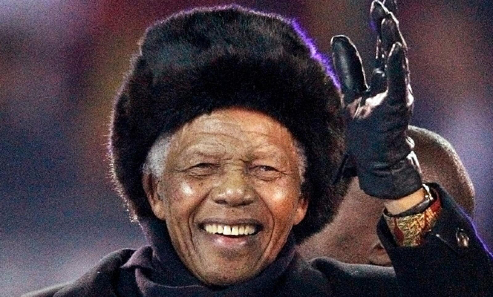 La epopeya por la libertad del expresidente sudafricano ha inspirado a millones de personas en todo el mundo y dejará para la posteridad numerosos libros, películas, canciones y obras de arte.