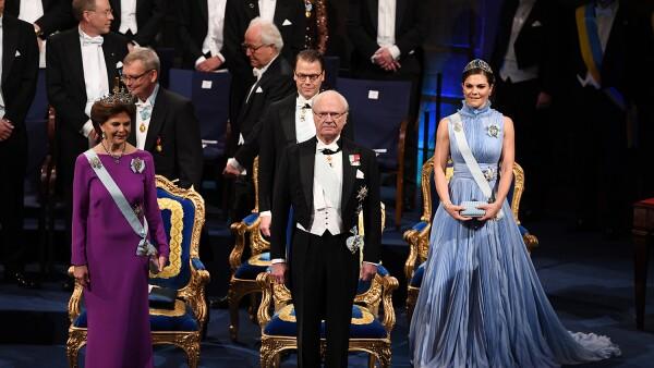 Casa Real de Suecia