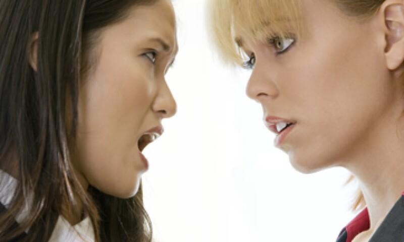 Un estilo informal e impreciso de hablar puede arruinar las perspectivas laborales de cualquiera. (Foto: Photos to Go)