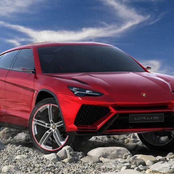 La firma italiana de autos presentó su primera SUV, luego de abandonar este segmento por casi 30 años.