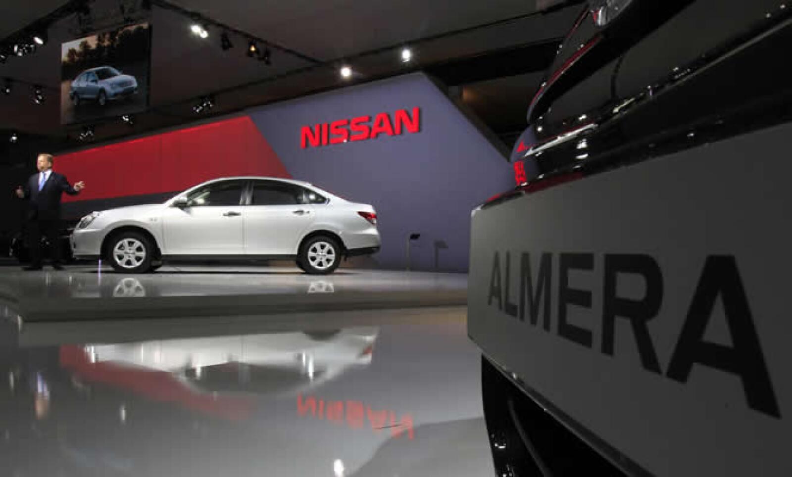 El Gobierno ruso impulsa la industria automotriz al diversificar su base industrial más allá del petróleo y gas.