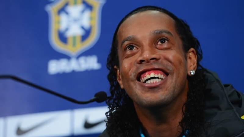 Ronaldinho Archivo