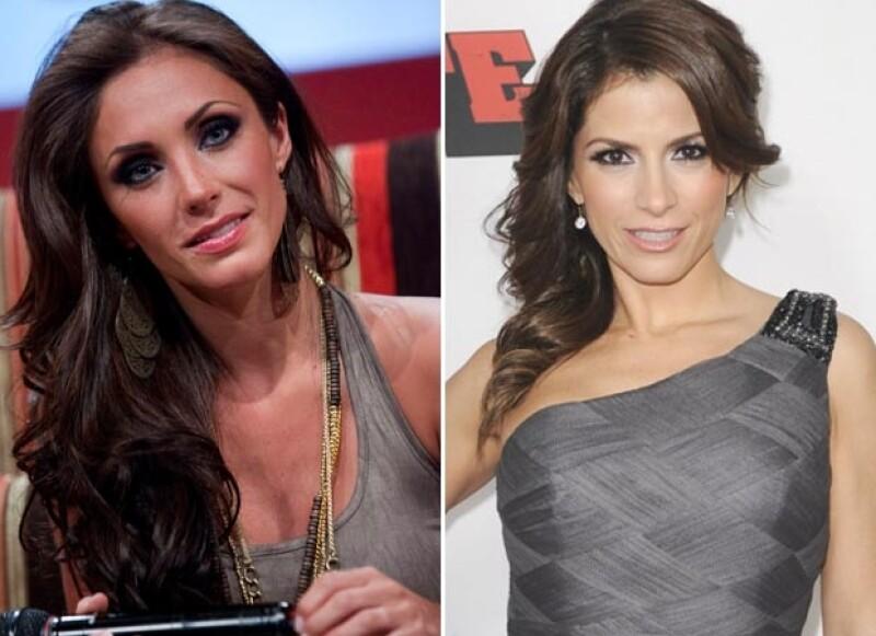 Anahí, Alessandra Rosaldo y Juan José Origel fueron algunos de los famosos que apoyaron emocionalmente a la actriz tras el fallecimiento de Sylvie Rousseau este martes.