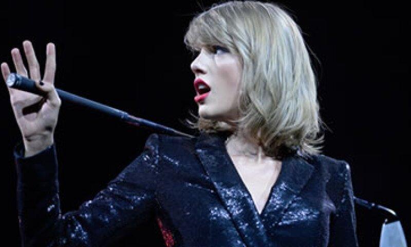 Apple respondió a Taylor Swift sobre el pago de regalías para los músicos. (Foto: Getty Images )