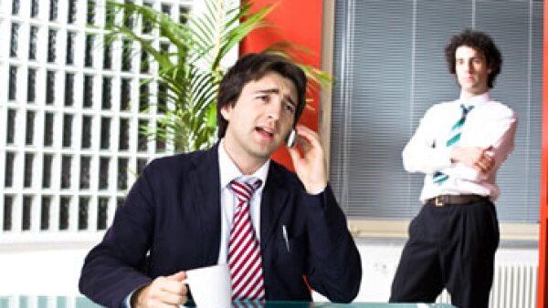 Un estudio explica por qué tenemos menos empatía con los jefes. (Foto: iStock by Getty Images)