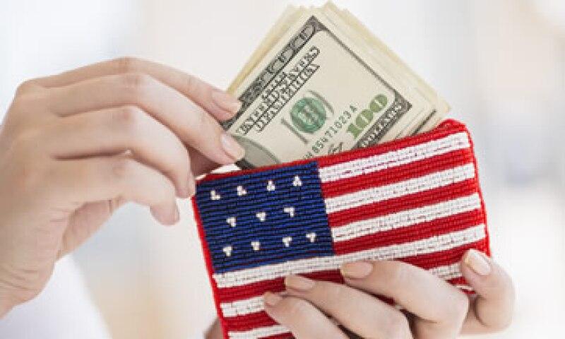 Los préstamos a empresas subieron 24,200 millones de dólares. (Foto: Getty Images)