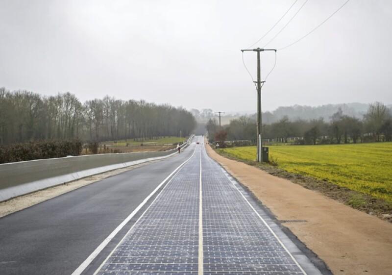 carretera solar 1
