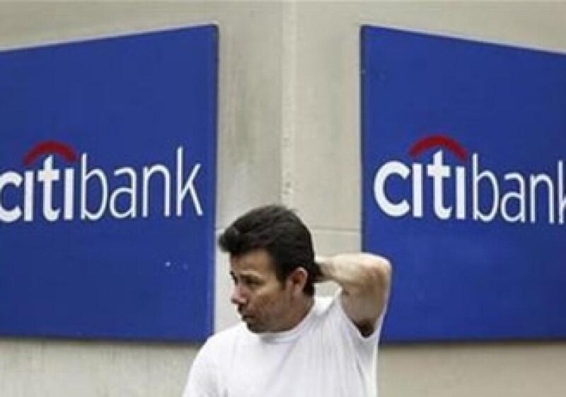 El Gobierno de Barack Obama posee el 34% de las acciones de Citigroup. (Foto: Reuters)